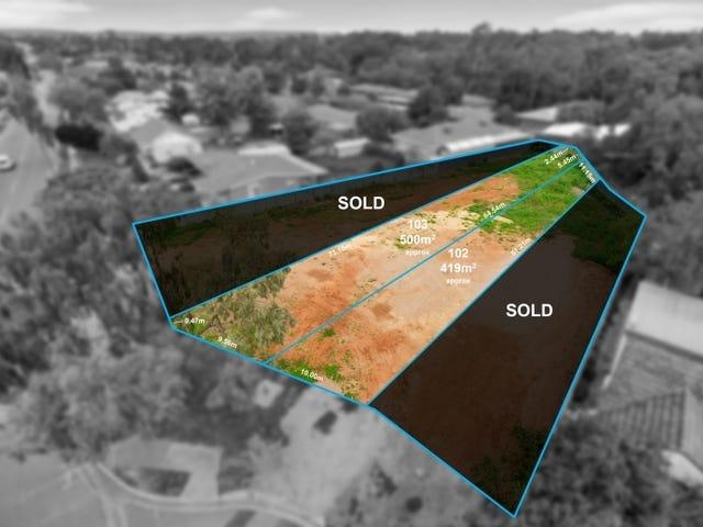 Lot 102 & 103, 75 Pratt Avenue, Pooraka, SA 5095