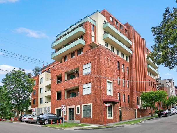 20/7-17 Sinclair Street, Wollstonecraft, NSW 2065