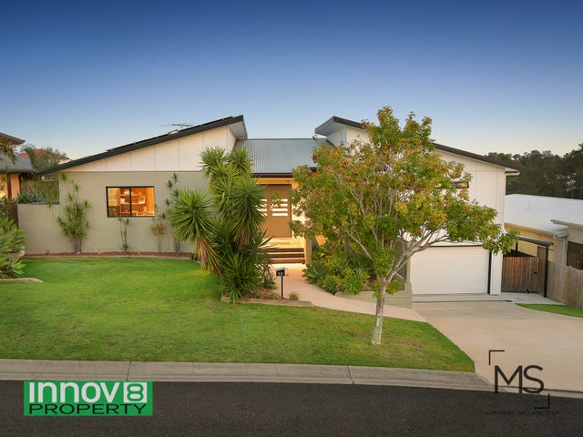 12  Roundelay Court, Eatons Hill, Qld 4037