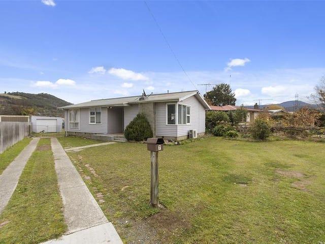 7 Tutton Avenue, Huonville, Tas 7109