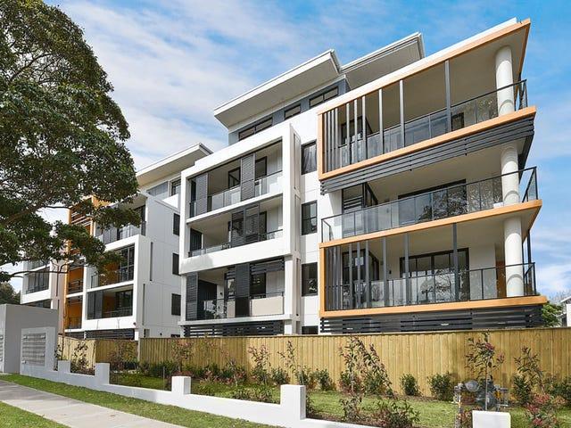 40-44 Edgeworth David Avenue, Waitara, NSW 2077