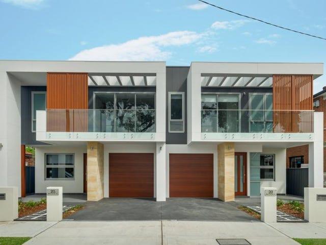 20 Malcolm Street, Mascot, NSW 2020