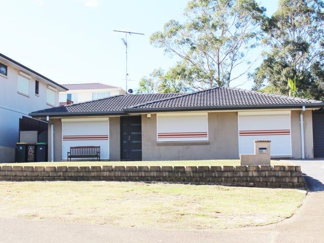 12 Jasper Pl, Ambarvale, NSW 2560