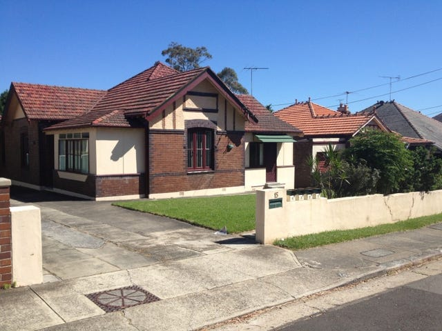 2/15 Angelo Street, Burwood, NSW 2134
