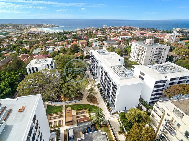 5106/34 Wellington Street, Bondi, NSW 2026