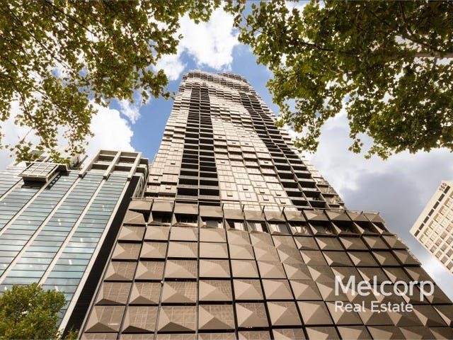 4608/318 Russell Street, Melbourne, Vic 3000
