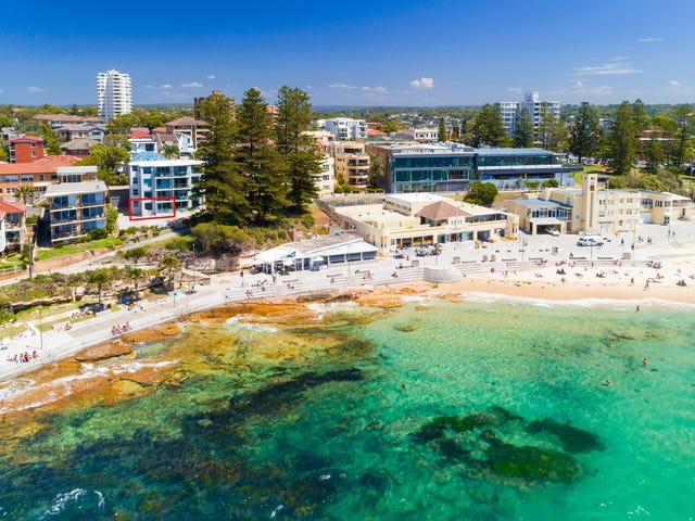 1/7 The Esplanade, Cronulla, NSW 2230