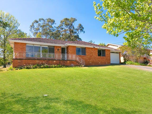 105 Melwood Ave, Killarney Heights, NSW 2087