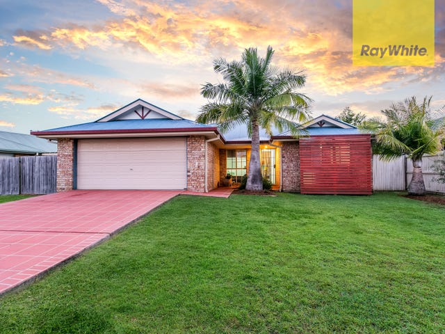 35 Lakeview Drive, Logan Reserve, Qld 4133