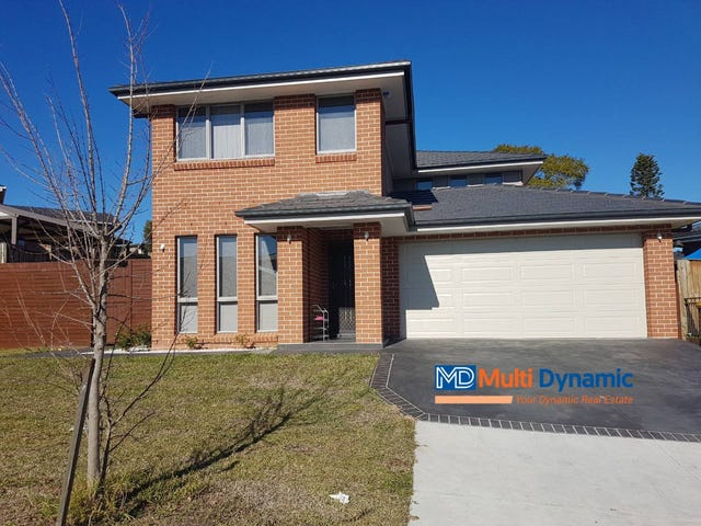 14 Feathertop Ave Minto, Minto, NSW 2566