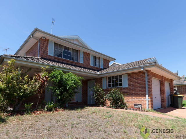 9 Tathira Crescent, Merrylands, NSW 2160