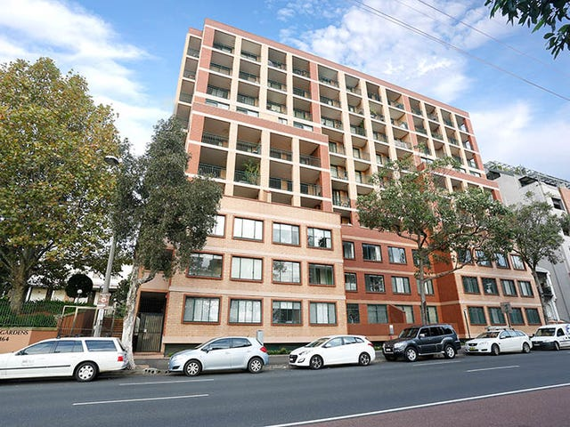 28/156-164 Chalmers Street, Surry Hills, NSW 2010