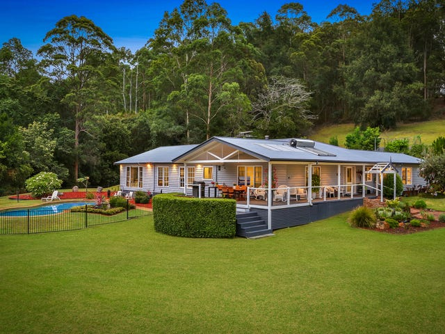 30 Lauffs Lane, Wyong Creek, NSW 2259
