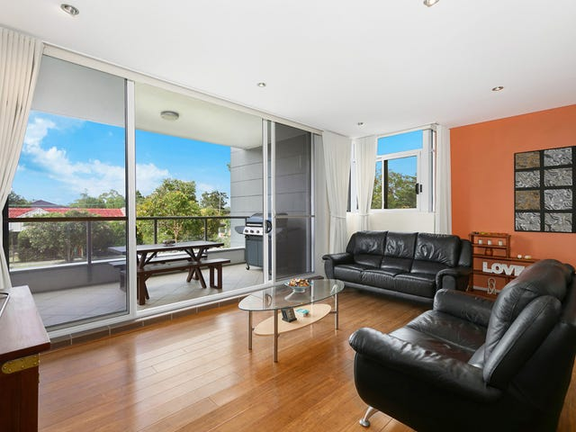 505/36-42 Stanley Street, St Ives, NSW 2075