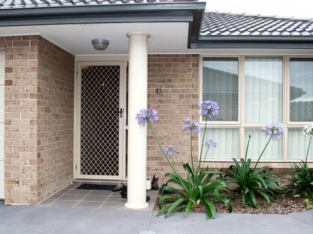 13/22-33 Eveleigh Court, Scone, NSW 2337
