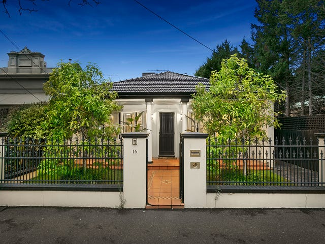 16 Maugie Street, Abbotsford, Vic 3067