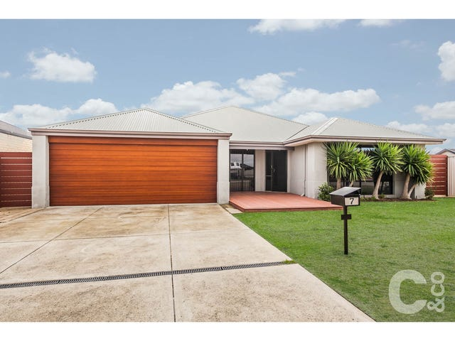 7 Dilabert Way, Bertram, WA 6167