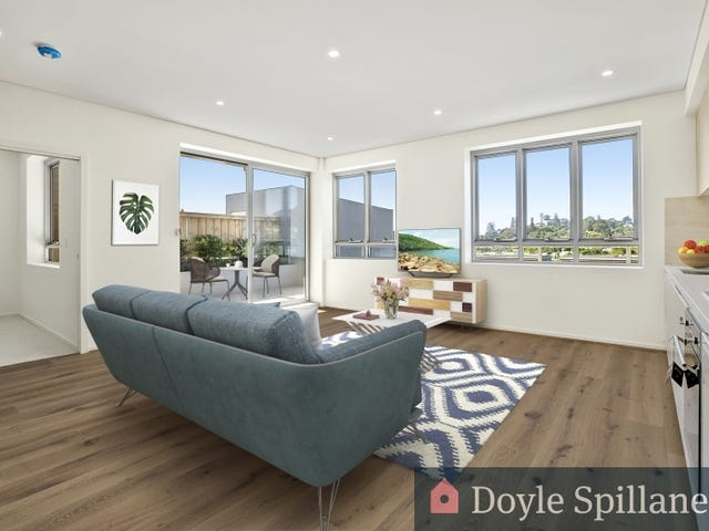 304/3 Seaview Avenue, Newport, NSW 2106
