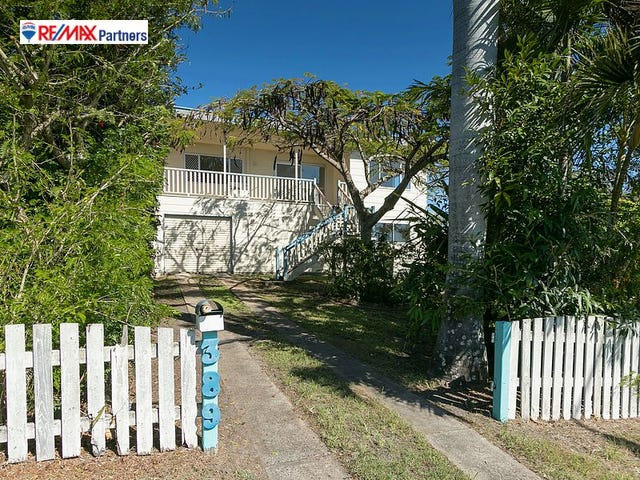 389 Boat Harbour Drive, Scarness, Qld 4655