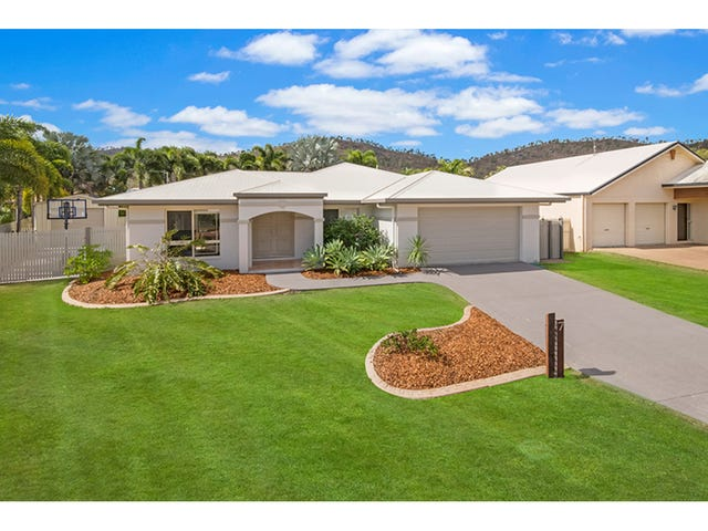 7 Mustey Close, Mount Louisa, Qld 4814