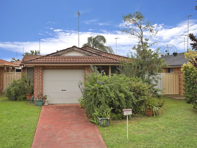 29 Olympus Drive, St Clair, NSW 2759