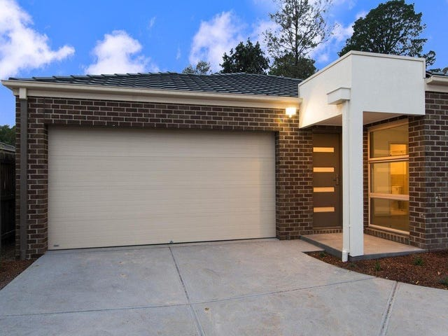 2/74 Murray Road, Croydon, Vic 3136