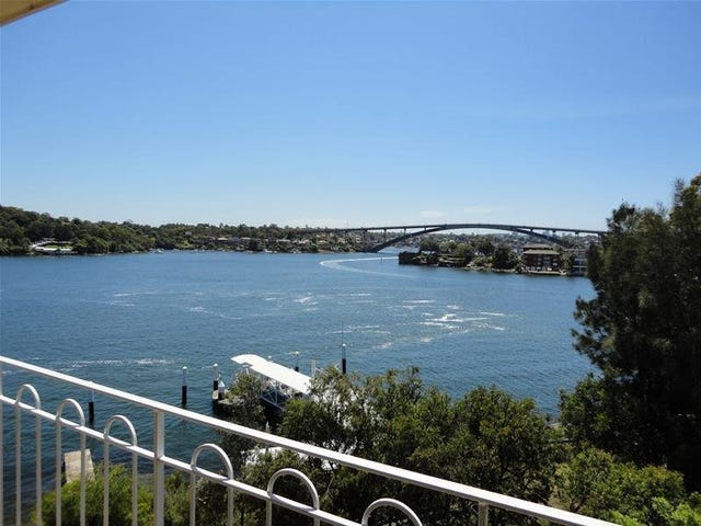 17/13 Bortfield Drive, Chiswick, NSW 2046