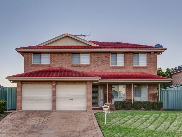 7 Bindee Close, Glenmore Park, NSW 2745