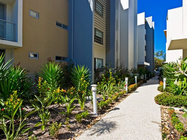 17 Dawn/154 Musgrave Avenue, Southport, Qld 4215