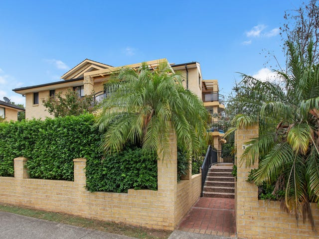 5/93-95 Clyde Street, Guildford, NSW 2161