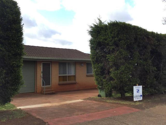 1/89 Herries Street, Toowoomba City, Qld 4350