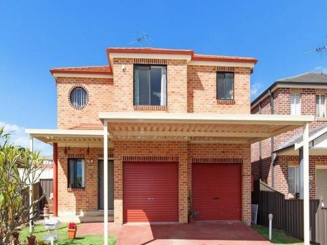 9 Clorinda Street, Rooty Hill, NSW 2766