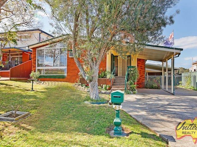 49 Florence Street, Mount Pritchard, NSW 2170
