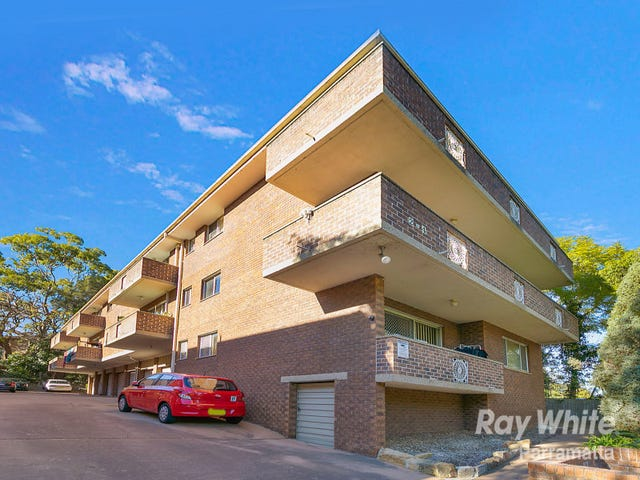 8/4 Fleet Street, North Parramatta, NSW 2151