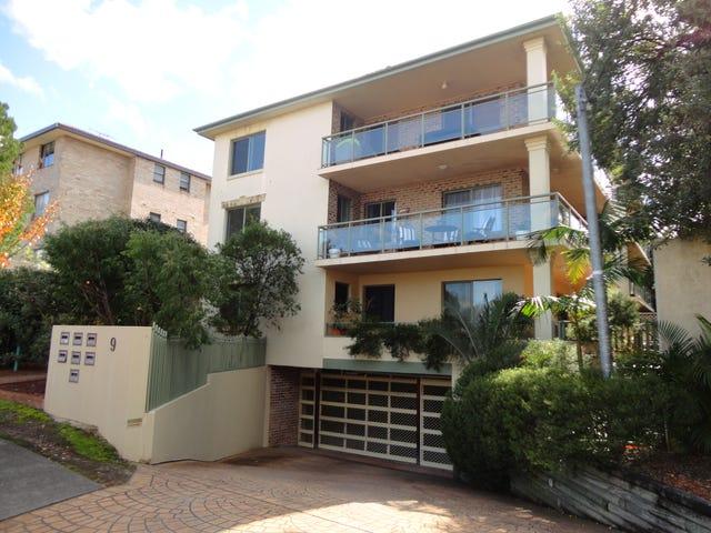 4/9 Caronia Avenue, Cronulla, NSW 2230