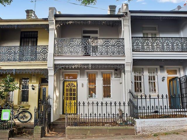 35 Selwyn Street, Paddington, NSW 2021