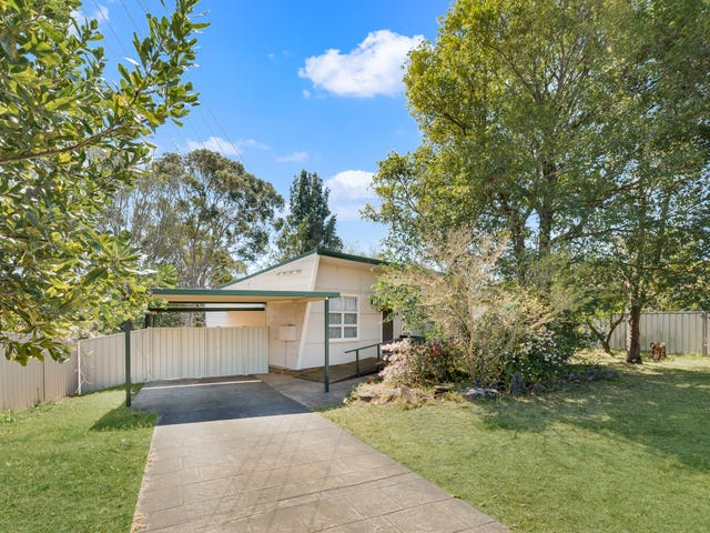 16 Attunga Road, Blaxland, NSW 2774