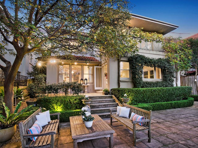 123 Bellevue Road, Bellevue Hill, NSW 2023
