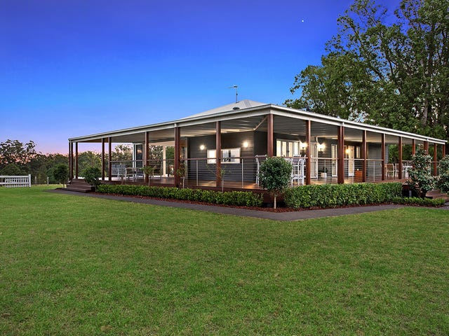87 Alf Road, Mount Luke, Qld 4352