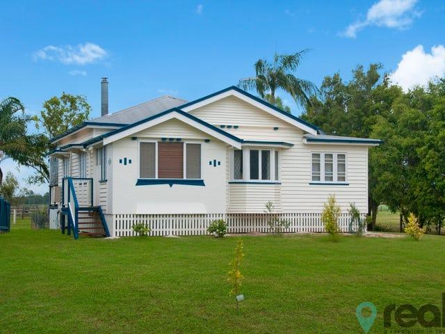 2375 Casino-Coraki Road, Codrington, NSW 2471