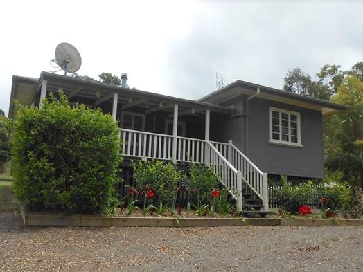 22 Greenoak Road, Kandanga, Qld 4570