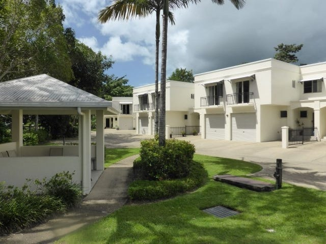 14/15-19 Thomas Street, Cairns North, Qld 4870