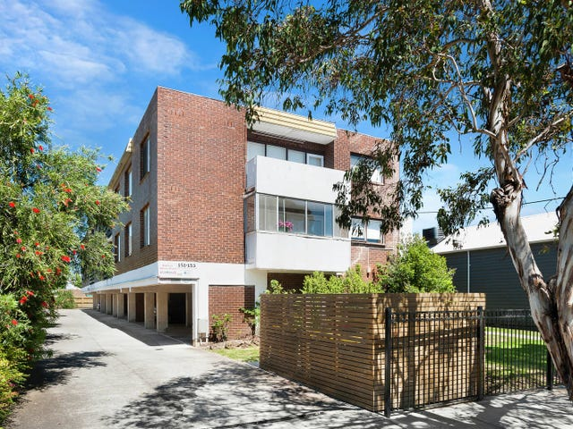 5/151 The Parade, Ascot Vale, Vic 3032