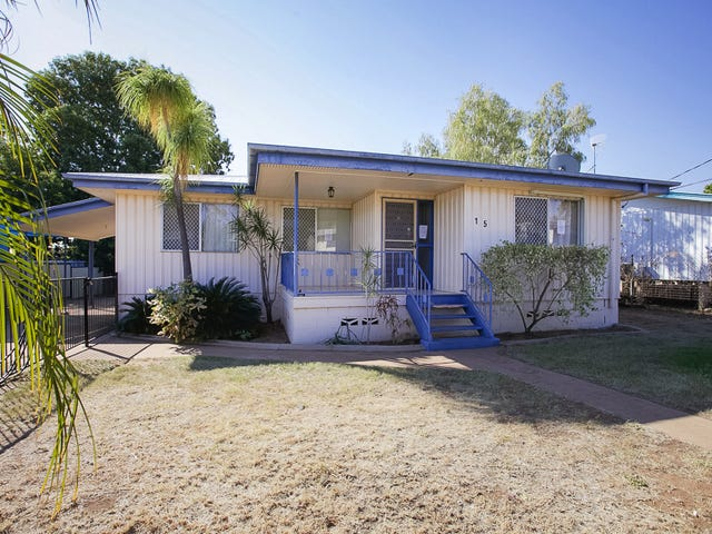 15 Brett Avenue, Mount Isa, Qld 4825