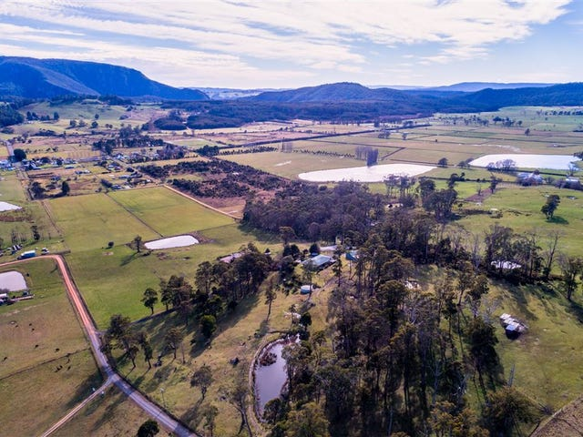 143 Jones Street South, Chudleigh, Tas 7304