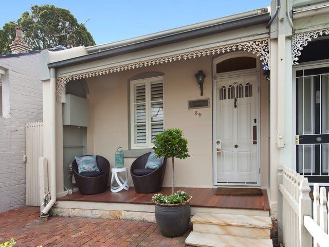 34 Myrtle St, North Sydney, NSW 2060