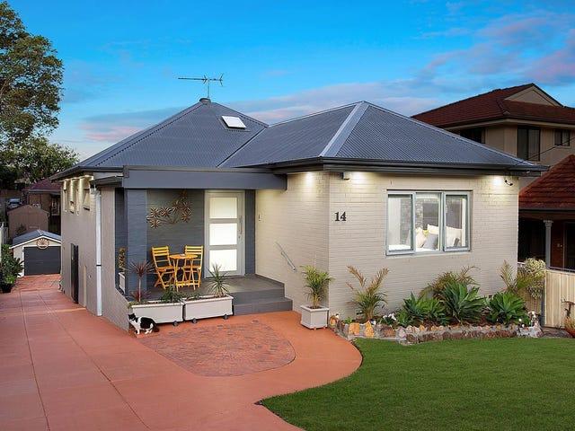 14 Arinya Street, Kingsgrove, NSW 2208