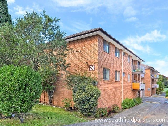 3/24 Hornsey Road, Homebush West, NSW 2140