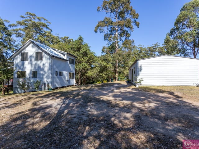 52 Joeliza Drive, Repton, NSW 2454