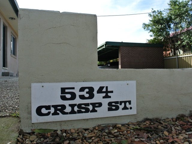 5/534 Crisp Street, Albury, NSW 2640